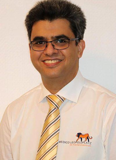 Dr. med. Davoud Khalilzadeh